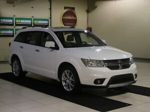 2011 Dodge Journey R/T AWD CUIR TOIT MAGS