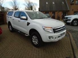 2014 Ford Ranger 2.2TDCi ( 150PS ) ( EU5 ) 4x4 XLT ( NO VAT )