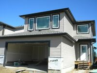 Quick Poss For this Brand New Family Home Minutes From Edmonton