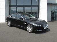 2014 Jaguar XF 3.0 TD V6 Luxury (s/s) 4dr