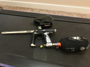 Smart Parts EOS paintball marker