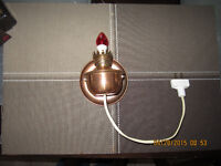 OLD CONVERTED OIL LIGHT