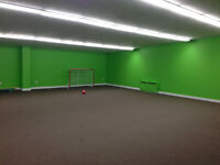 Gymnasium for rent in Riverview
