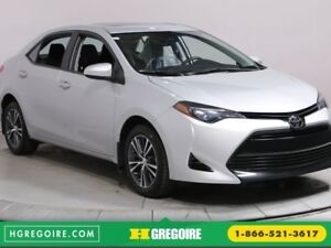 2017 Toyota Corolla LE AUTO A/C CAM RECUL TOIT BLUETOOTH MAGS