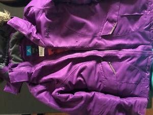Girl's Firefly winter coat Sarnia Sarnia Area image 1