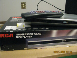 RCA Subwoofer,DVD Player,2 - 25 ea.Speakers London Ontario image 1