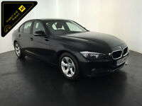2013 63 BMW 320D EFFICIENT DYNAMICS 1 OWNER SERVICE HISTORY FINANCE PX WELCOME