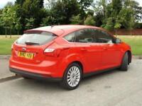 2012 Ford Focus 1.6 TDCi Titanium X 5dr
