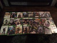 Mega Xbox 360 games
