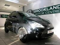 Ford Ka 1.2 ZETEC [LOW MILES and 30 ROAD TAX]