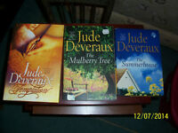 Jude Deveraux Novels