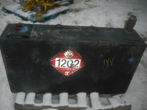 FUEL TIDY TANKS FOR SALE ''