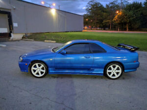 Nissan Skyline  Buy or Sell New Used and Salvaged Cars  Trucks