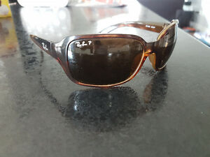 Ray ban Polarized model 4068