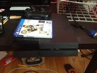 Ps4 500gb - first $300 takes it