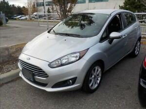 2014 Ford Fiesta SE COMING SOON!