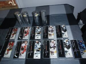 McDONALD'S NHL COLLECTOR SETS FOR SALE!!!  $2.00 - $12.00