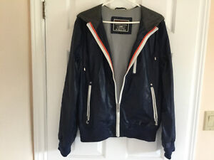 Deluxe Guess Rain Jacket Size M London Ontario image 2