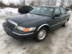 1998 Mercury Grand Marquis LS ** JUST $1,800 ***
