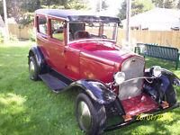 31 Model A Roadster
