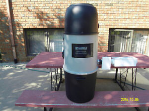 Central vacuum KENMORE  good working condition.