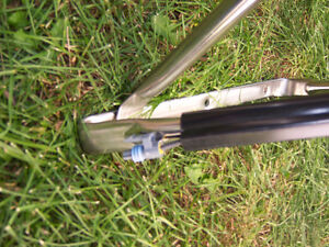 NEW STAINLESS STEEL TRUCK MIRROR & MOUNTING BRACKET/ ARM ASSY Strathcona County Edmonton Area image 3
