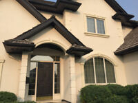 Stucco and EIFS Installers