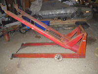 Various tools-Trade for an RV or enclosed trailer
