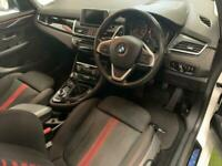2017 17 BMW 2 SERIES 2.0 218D SPORT ACTIVE TOURER 5D 148 BHP DIESEL