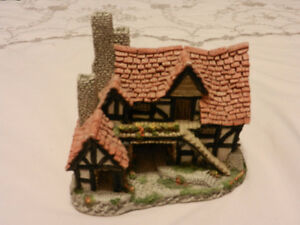 """David Winter Cottage """"The Bothy"""" - 1983."""