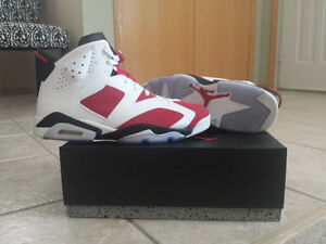 Carmine Basketball Shoes