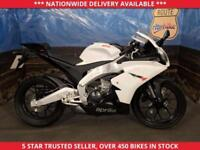 APRILIA RS4 APRILIA RS4 125 LEARNER LEGAL SPORTS LOW MILES 2015 65