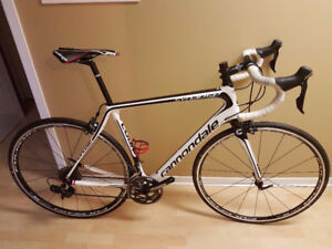 Cannondale Synapse Carbone 105 2015