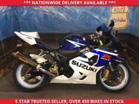 SUZUKI GSXR750 GSXR 750 K4 SOME GREAT EXTRAS FITTED MOT 07/2018 2004 04