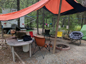 RV Lot for Sale at Moyie River Ranch Resort **Financing Avail**