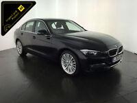 2013 63 BMW 320D LUXURY 4 DOOR SALOON 1 OWNER BMW SERVICE HISTORY FINANCE PX
