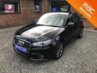 Audi A1 1.6TDI ( 105ps ) Turbo Diesel Sport 3 Door Hatchback