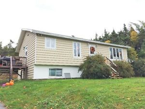 2 Bedroom Home In New Harbour - 2 Acre Lot! St. John's Newfoundland image 1