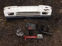 Vauxhall Astra mk3 / red top parts