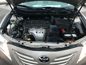 2007 Toyota Camry Sedan