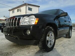 Jeep Grand Cherokee 4WD 4dr Limited 2007