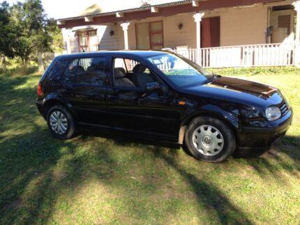 VW Golf 2000 mod hatch back Maraylya The Hills District Preview