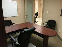 Prestigeous Office Space for Lease