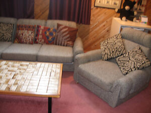 couch and settees