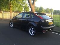 Ford focus Zetec 2008, 70k miles, MOT Mar 2017, Servi Hist,same as fiesta mondeo astra golf