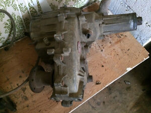 Chevy Transfercase NP-201C 97-up