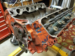 Ford BIG BLOCK 429