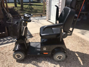 Scooter for sale great shape