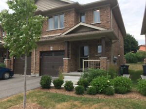New Townhome With Private Laneway