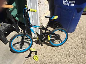 Boy's Bike, great condition